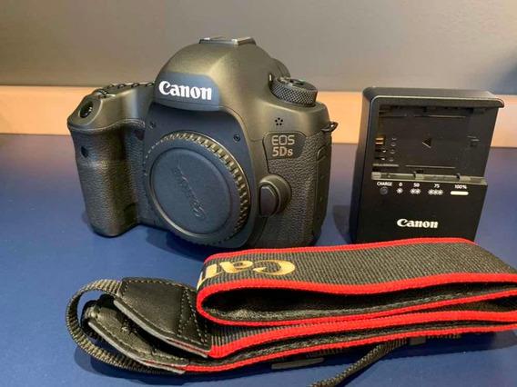 Camera Canon 5ds