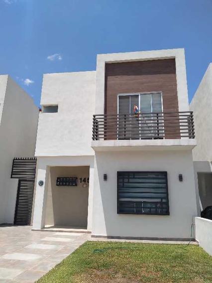 Casa En Venta / Renta, Fracc. Terranova, Saltillo