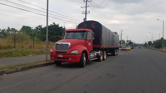 Freightliner Culumbia