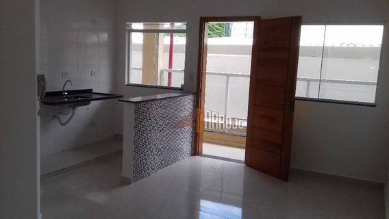 Apartamento Residencial À Venda, Penha De França, São Paulo. - St0003
