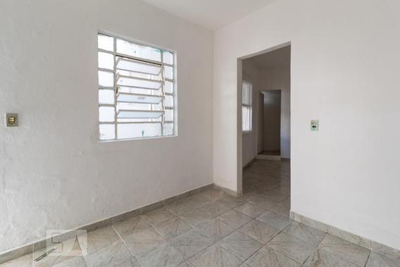 Casa Para Aluguel - Bela Vista, 1 Quarto, 30 - 893124173