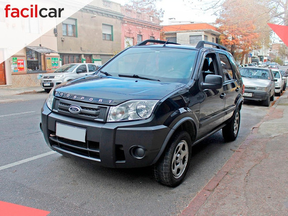 Ford Ecosport 2012 Nafta Excelente Estado!!