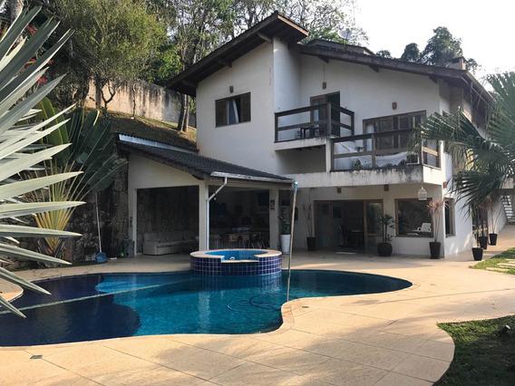 Casa Em Condomínio Ao Lado Do Arautos- Serra Da Cant
