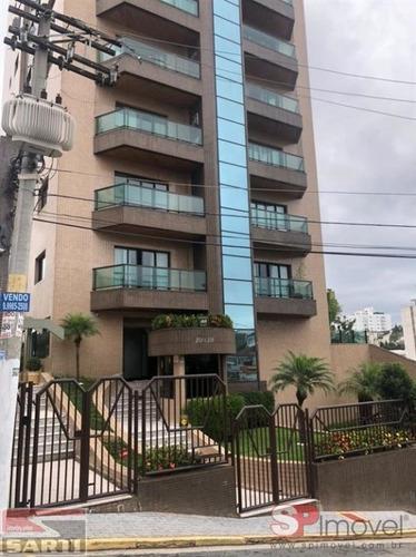 Imagem 1 de 15 de Jardim São Paulo - Amplo Apartamento - R$ 957.000,00 - St19083