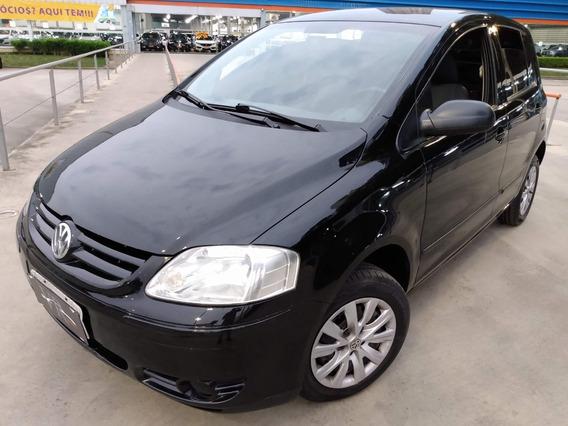 Volkswagen Fox Plus 1.0 Completo 2007/2007