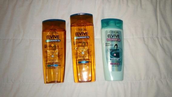 Shampoo Elvive L