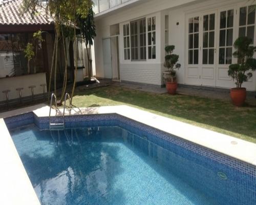 Linda Casa À Venda No Condomínio Residencial 0 - 1815 - 67735501