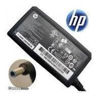 Fuente De Laptop Hp Plug Azul