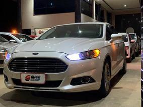 Ford Fusion 2.0 Gtdi Titanium Aut. 4p