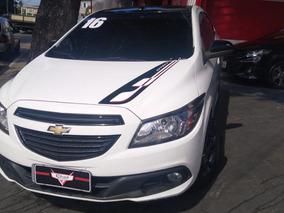 Chevrolet Ônix Effect 1.4