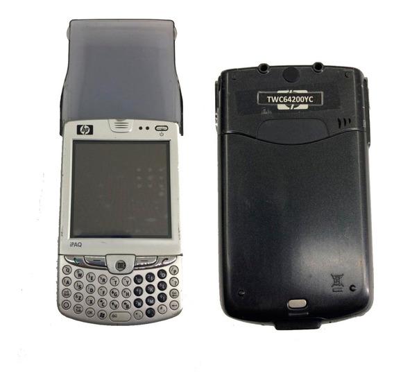 Lote C/ 68 Palmtop Ipaq Hp Hw6940 No Estado