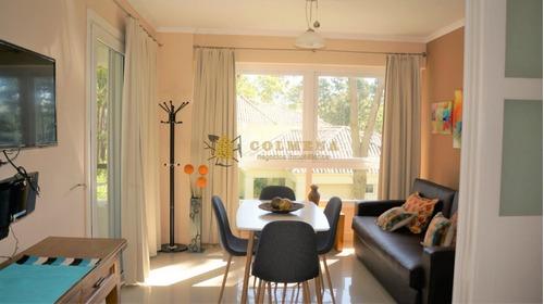 Espectacular Monoambiente En Exclusivo Edificio Completo En Amenities!!! Consulte!!!- Ref: 3161
