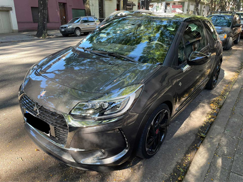 Ds Ds3 1.6 Thp 208 S&s Performance 2019