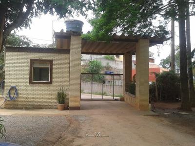Vende Se Terreno Condominio Belvedere. - Tc-0025-1