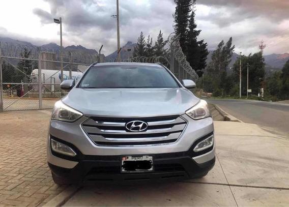 Hyundai Santa Fe Gl