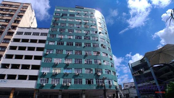 Apartamento No Coração Do Centro De Caxias! - Ap0035