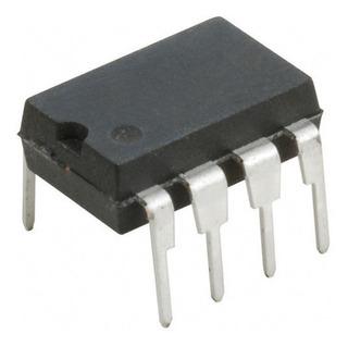 Op 07 Op-07 Op07 Op07cp Amplificador Operacional Precision