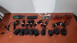 Sony Ericsson Accesorios De Todo Tipo