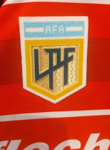 Imagen 1 de 2 de Parche Liga Profesional De Fútbol Argentino