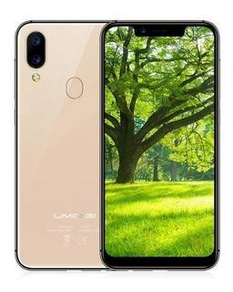 Umidigi A3 Pro Ram 3gb Rom 32gb Android 8.1 Dual Sim 4g Nuev