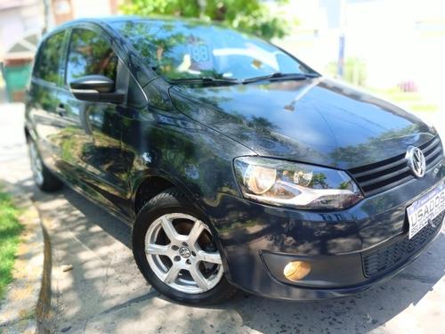 Volkswagen Fox Trendline 5p