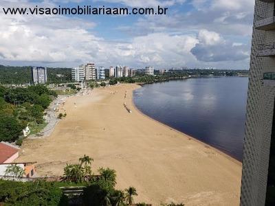 Vendo Apartamento Manaus Ponta Negra - Ap00619 - 4580349