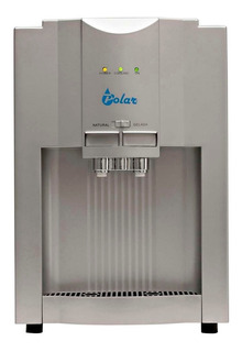 Purificador De Água Natural 110v Com Filtro Polar Oferta Loi