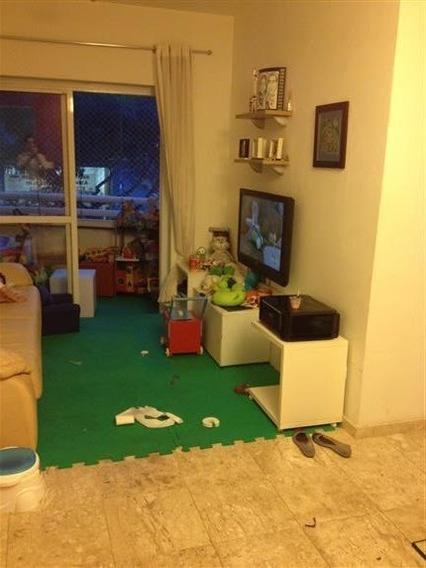 Apartamento Em Alto Da Mooca, São Paulo/sp De 79m² 3 Quartos À Venda Por R$ 583.000,00 - Ap153576