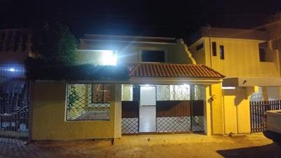 Se Vende Casa En Fovissste Pablo García, Campeche