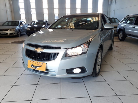 Chevrolet Cruze 1.8 Lt 16v Flex 4p Manual (8207)