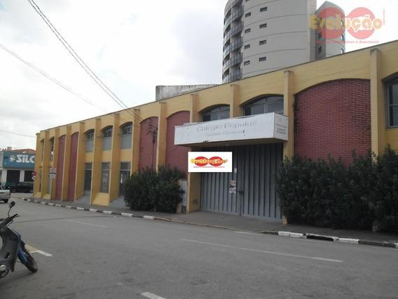 Salão Comercial - Centro - Sl0040