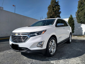 Chevrolet Equinox 1.5 Premier At 2018