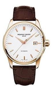Frederique Constant Geneve Classic Index Fc303v5b4 Reloj Aut
