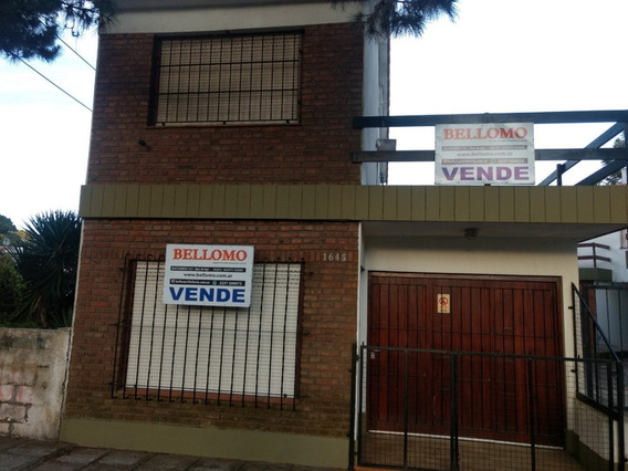 Duplex En San Bernardo Alquiler Temporario