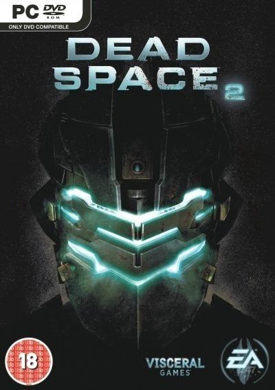 Dead Space Pc Midia Física (1 E 2)