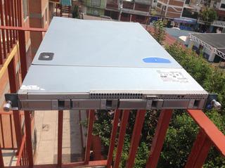 Servidor Cisco Ucs C200 M2 Con 2 Discos De 500mb Y 32mb Ram