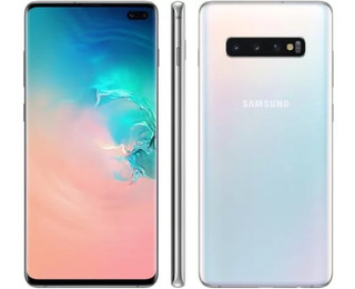 Samsung S10+ (plus) 128gb Branco
