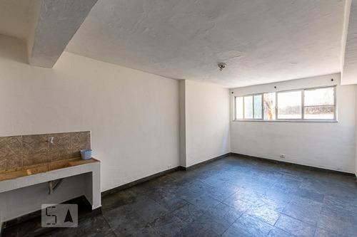 Apartamento Para Aluguel - Centro, 1 Quarto,  40 - 893308369