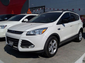 Ford Escape Se Advance 2014