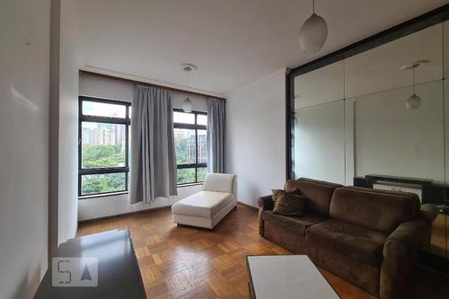 Apartamento Para Aluguel - Funcionários, 4 Quartos,  100 - 893340855