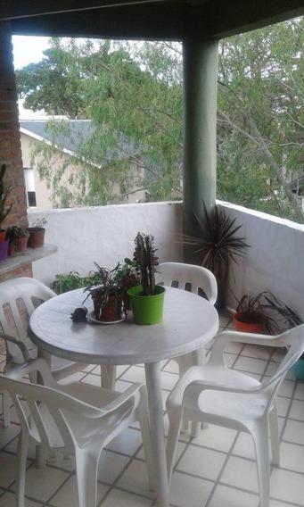 Alquiler Anual 2020 2 Ambientes Balcón Terraza Parrilla