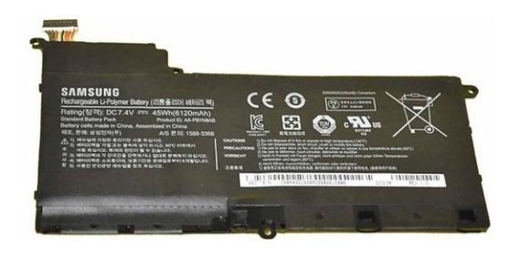 Bateria Original Laptop Samsung Np530u4c-s05in Ba43-00339a