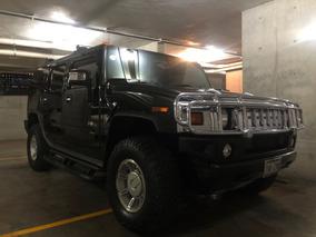 Hummer H2 6.2 Ee Qc Piel Vud Luxury 4x4 At
