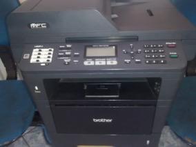 Impressora Brother Com Wi-fi Rede E Usb E Faço Desconto