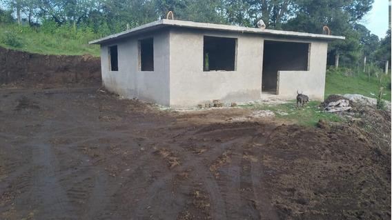 Oportunidad De Terreno Amplio Con Construcción