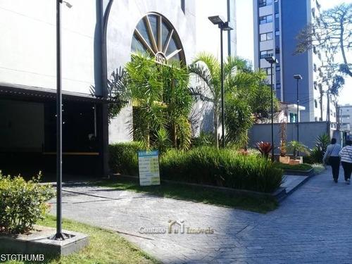 Imagem 1 de 15 de Conj. Comercial Venda Ao Lado Shopping Sta. Cruz - Sc0015-1