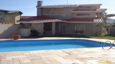 Casa Com 3 Dormitórios À Venda, 180 M² Por R$ 552.000 - Campos Elíseos - Itanhaém/sp - Ca0684