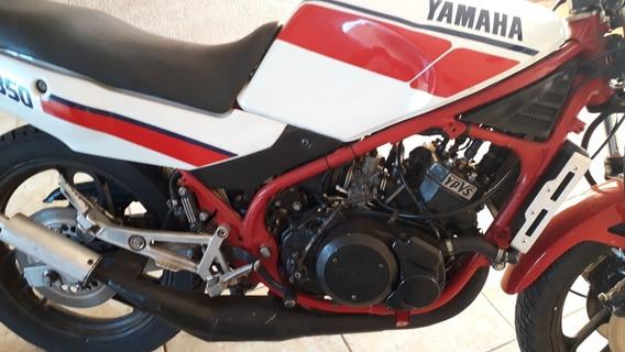 Yamaha Rd 350