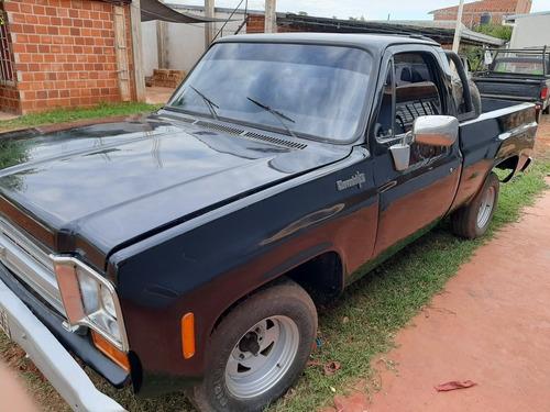 Chevrolet C-10 Deluxe