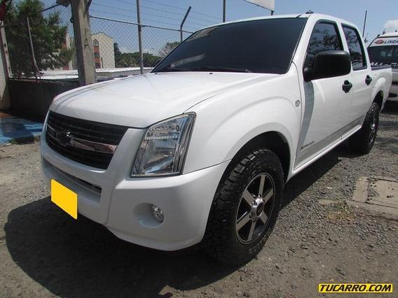 Chevrolet Luv D-max Luv D Max
